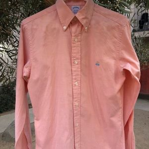 VTG Brooks Brothers Extra Slim Fit, Size S